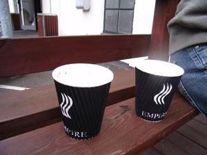 Kaffekopper
